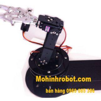 Cánh tay robot 3 bậc tự do