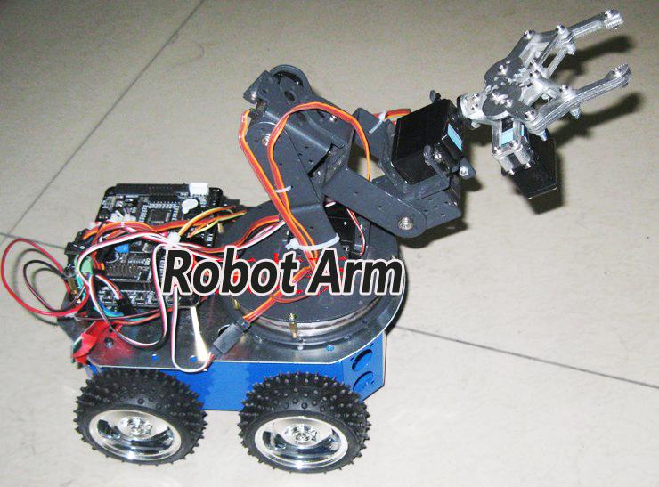 Cần mua cánh tay robot sản phẩm mô hình cho nghiên cứu