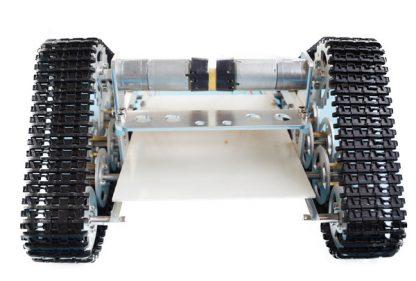 Mô hình robot địa hình