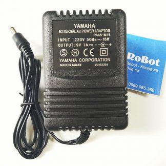 Adapter 9V 1A hàng chính hãng YAMAHA - Nguồn Arduino