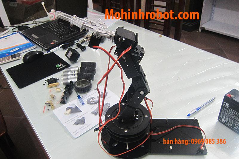 mua canh tay robot 5 bac