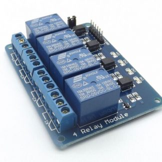 Module relay 4 kênh 5v
