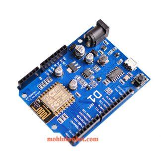 Arduino-Wifi-ESP8266