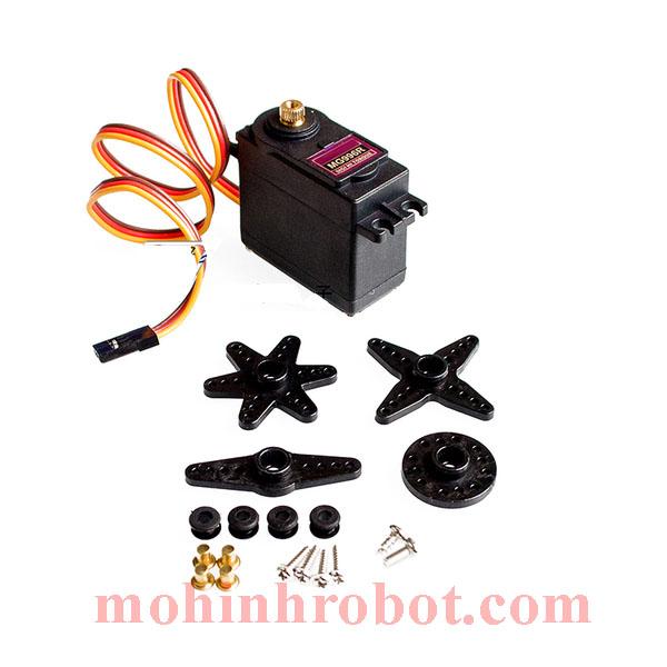 Động cơ servo Mg996 - Mg996r