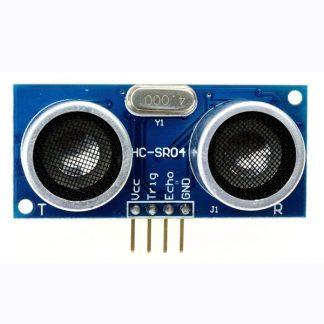 HC-SR04 cảm biến siêu âm