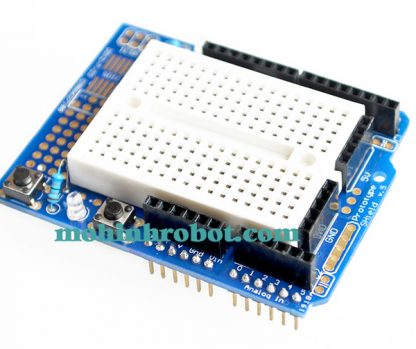 Board mở rộng Arduino ProtoShield