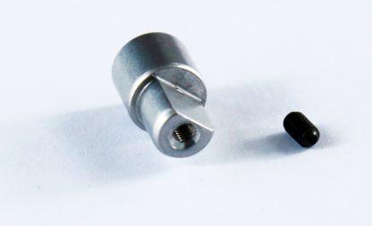 khớp nối 4mm