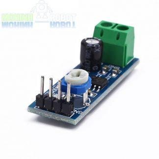 Module khuếch đại âm thanh LM386