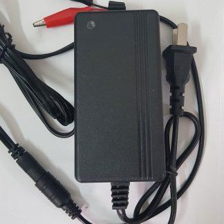 Nguồn Adaptor 12V - 2A