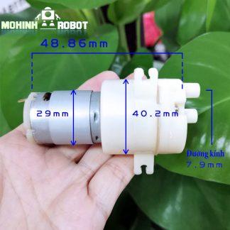 Máy bơm nước 385 - 12V