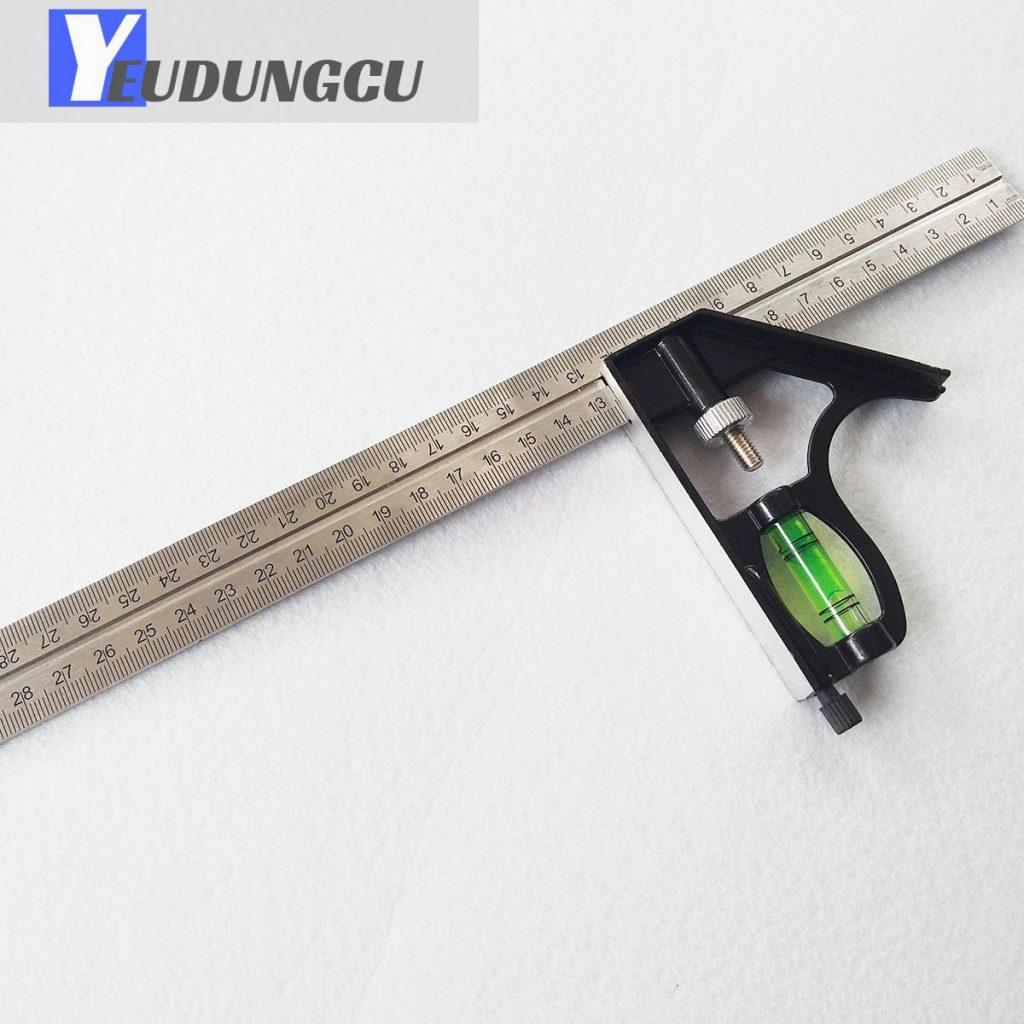 Dùng để làm cữ đo trong cơ khí và thợ mộc